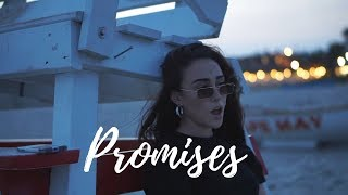 Promises - Calvin Harris & Sam Smith Cover (By Dane & Stephanie with Frank Levan)