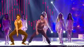Dheere Dheere se||Tiger Dance performance||Edit by Ajay Jeet thakur