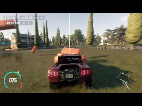 The Crew #9 - Only Two Attempts |