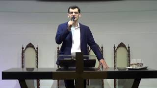 Culto Vespertino | 14/Jun/2020