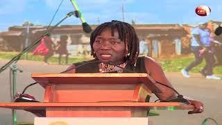 Obama lauds new found unity between Odinga and President Kenyatta