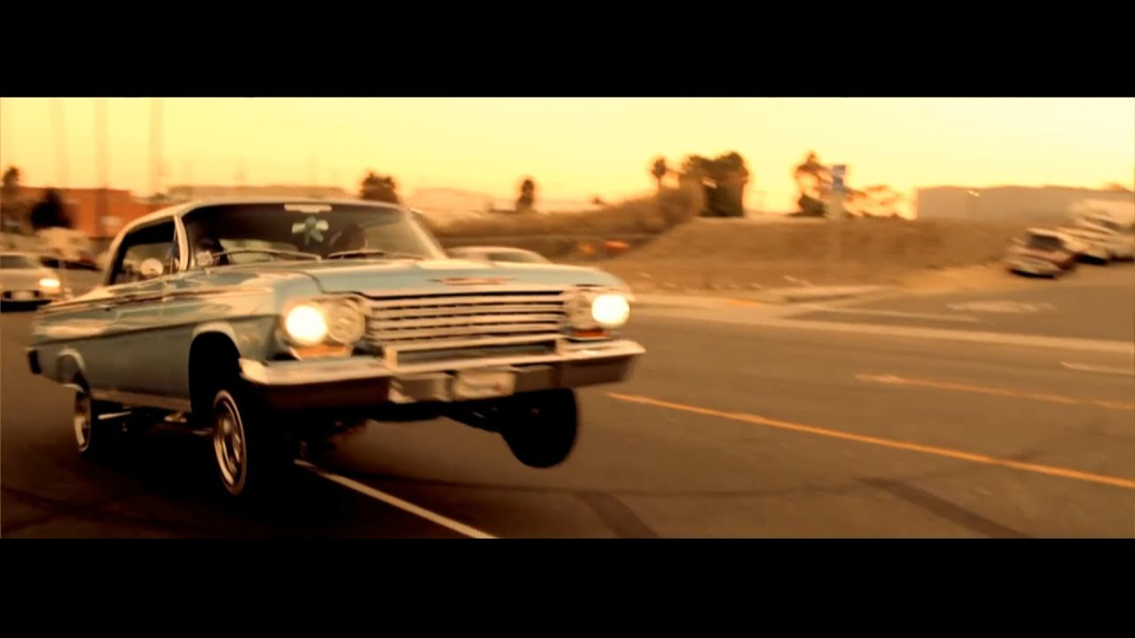 Download RTN ft. 92 - I Know (Music Video) G-Funk