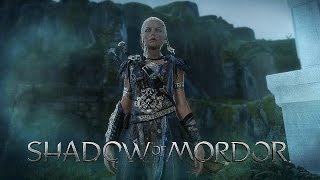 How Powerful Is This Woman ? - Middle Earth Shadow Of Mordor Lithariel Gameplay (PC)