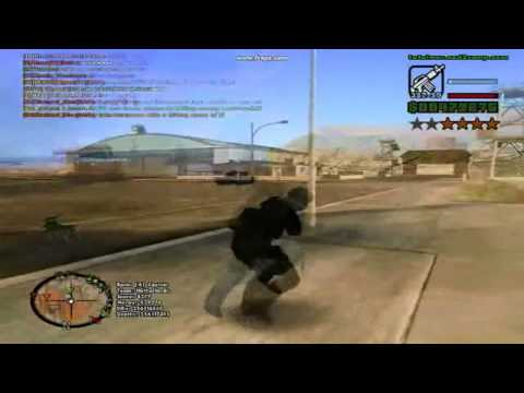 COD5 SAMP Top 3 Plays Season 1 Episode 4