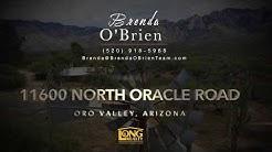 11600 N Oracle Rd, Tucson AZ 85737