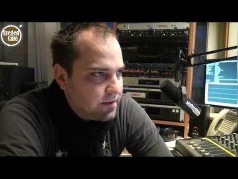 Videót a rádióról: Café88