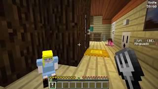 Minecraft - WHO'S YOUR DADDY?! ‹ BEBÊ SEQUESTRADO! ›