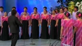 Video UST Singers - choir of the world 2010 download MP3, 3GP, MP4, WEBM, AVI, FLV November 2017