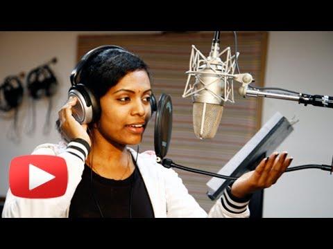 Hi Poli Saajuk Tupatali Fame Reshma Sonawane Records Her New Song - Hou Dya Kharcha!
