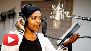 Repeat youtube video Hi Poli Saajuk Tupatali Fame Reshma Sonawane Records Her New Song - Hou Dya Kharcha!