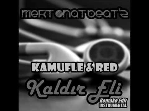 Mert ONAT Beat'z - Red & Kamufle - Kaldır Eli (Instrumental Remake Edit)