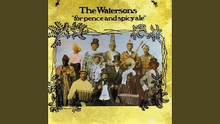 Seven Yellow Gypsies