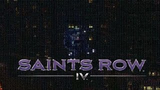 Saints Row 4 IV - Cheats Gameplay: ACII MODE, INSANE CITY & MORE [XBOX360/PS3/PC]