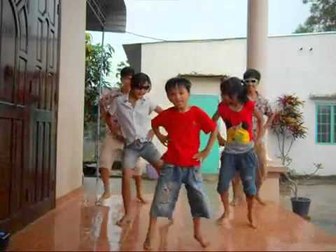 PSY - GANGNAM STYLE (Viet Nam Cover)