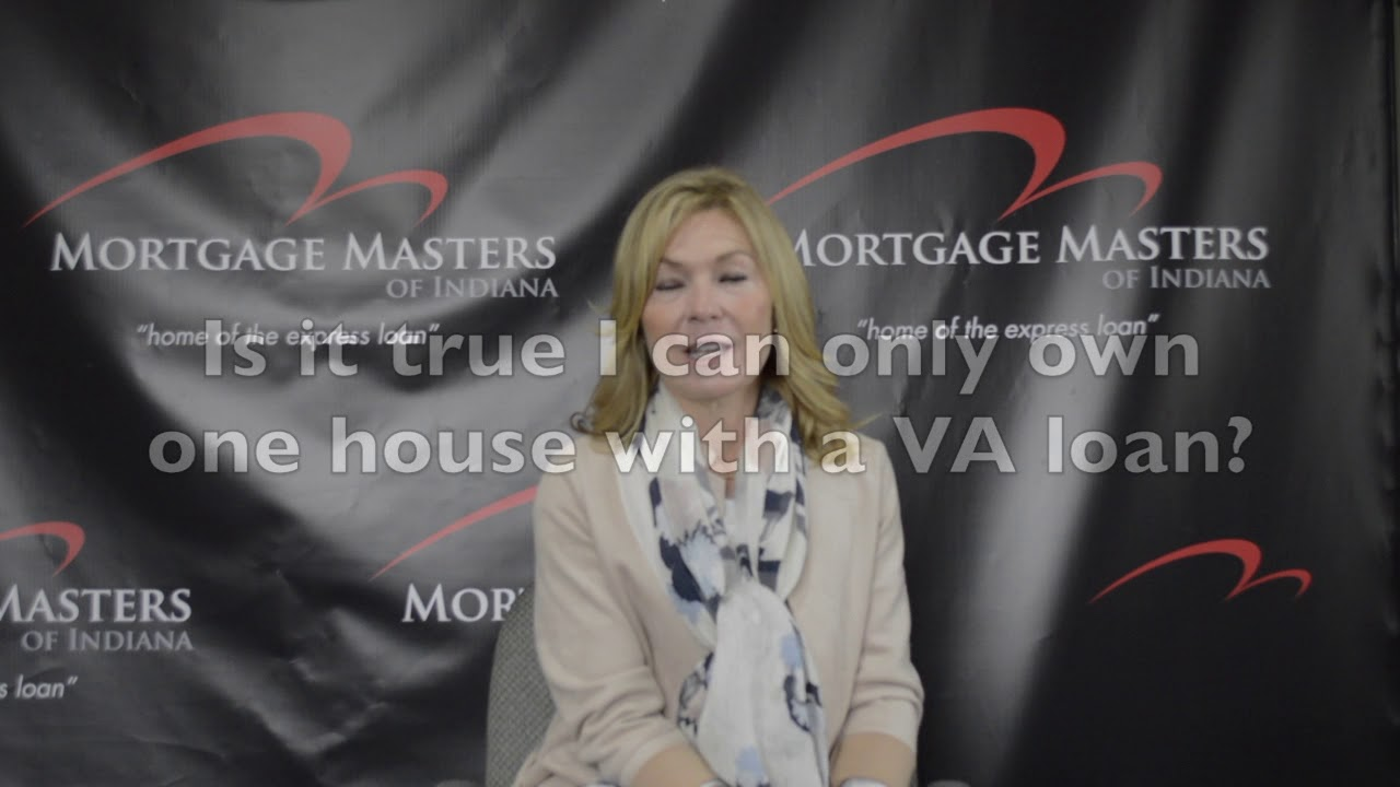 VA Mortgage Loans - Mortgage Masters of Indiana | Evansville