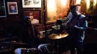 "Carl Filipiak, Benzel Baltimore, Mike Pope, Paul Hannah - ""Freedom Jazz Dance"""