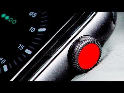 Apple Watch Series 3 im ausführlichen Test | deutsch