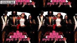 Black Eyed Peas - Where Is The Love (Instrumental) Download Link 2014