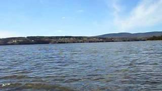 Chalets du bout du monde 360' Gaspé, Gaspésie, Quebec, Canada.