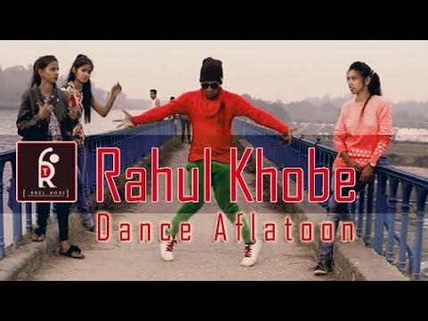 Aflatoon. Rahul  Khobe Dance Sonali Park Roorkee