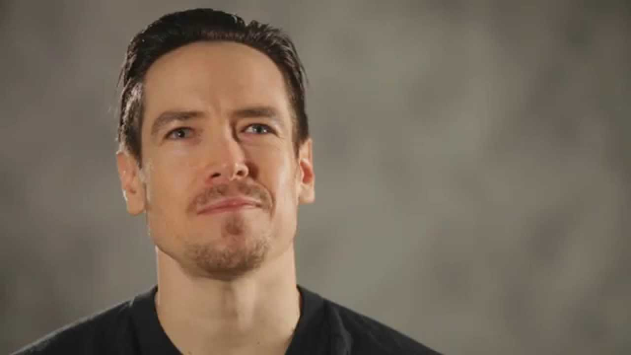 sascha radetsky married