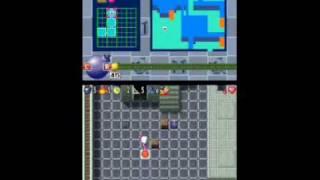 Bomberman Story Ds Walkthrough Part 7