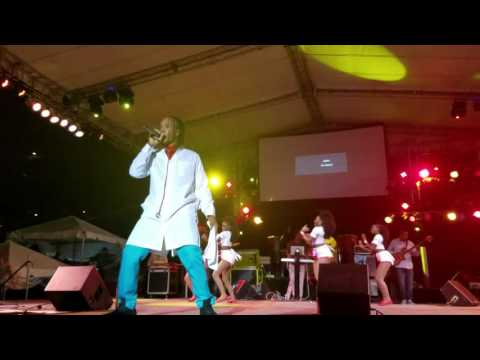 BVI SOCA MONARCH 2016 KELLY JR - DUNG DEH