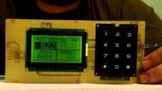STM32 контроллер