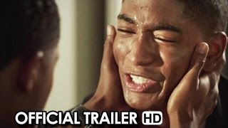 Brotherly Love Official Trailer #1 (2015) - Keke Palmer, Cory Hardrict HD