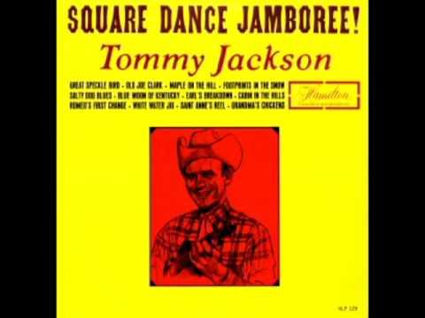 Square Dance Jamboree! [1964] - Tommy Jackson
