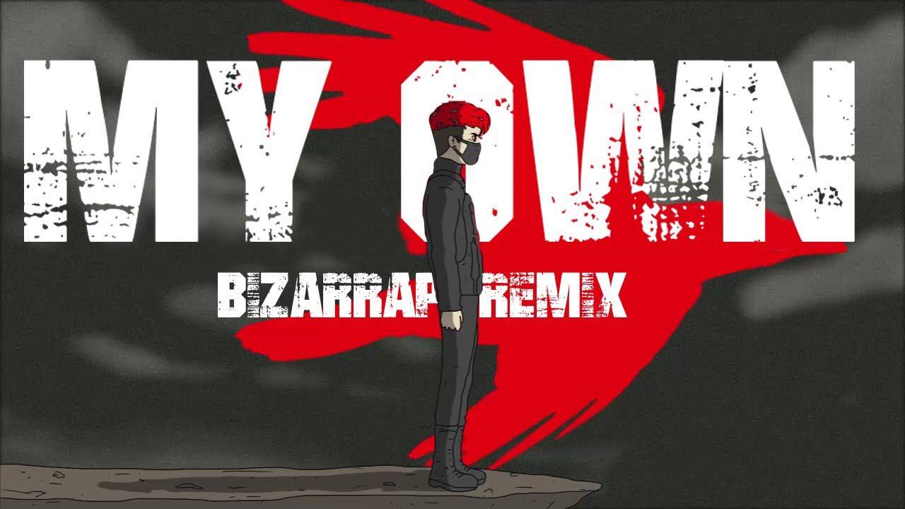 Download KYOTTO x Coscu - My Own (Bizarrap Remix)