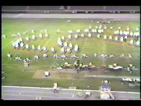 1985 Velvet Knights Drum and Bugle Corps