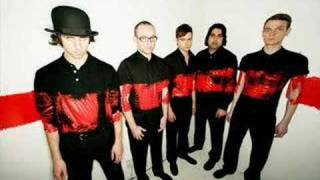 Watch Maximo Park The Unshockable video