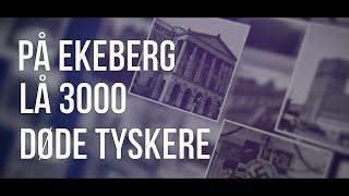 Videoblogg, Ekeberg æreskirkegård
