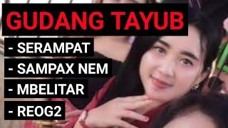 Download TAYUB - SERAMPAT, SAMPAX NEM, MBELITAR, REOG2