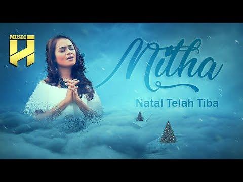 MITHA TALAHATU - Lagu Natal Terbaru