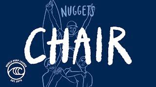 Nuggets: How did the chair tradition begin?