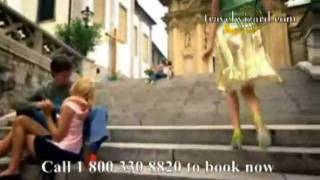 City Dance Austria Travel Video: Austria Videos