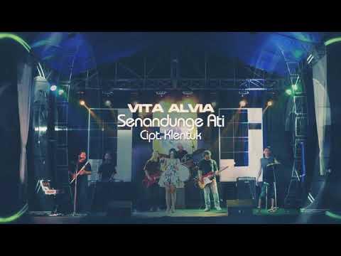Vita Alvia - Senandunge Ati
