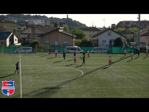 Villa Valle-Virtus Ciserano Bergamo 2-2, 2° giornata girone B Serie D 2020-2021