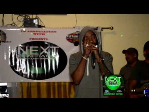 Webbzite vs Top Notch ( Next Generation Soundclash CT Edition) #NGST