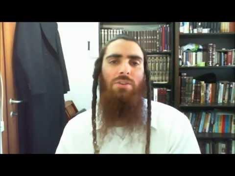 033 - Mashiaj ben Yosef y Mashiaj ben David