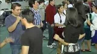 GRUPO***CLIZ BAND SHOW***EN VIVO**MIX DE CUMBIAS***USA 2009***