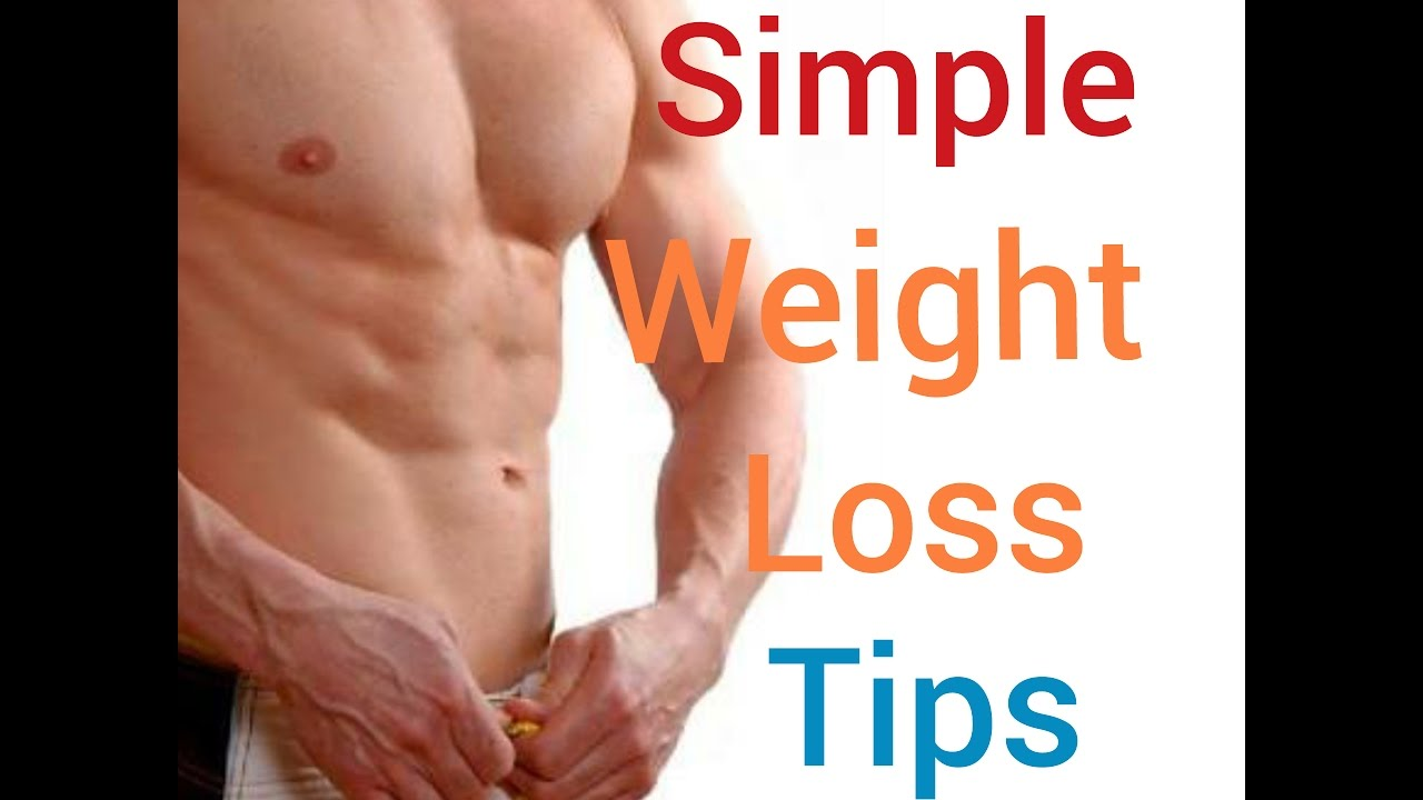 4 Basic Tips On How To Lose Weight Fast: Basic Step By Step Weight Loss  Guide