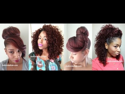 My Hair Care Regimen Journey And Tips Mo Knows