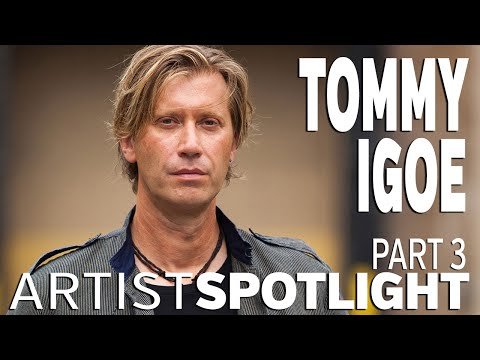Conversations with Tommy Igoe: On Learning About Music