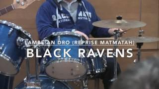 Concert Black Ravens Stage Torball