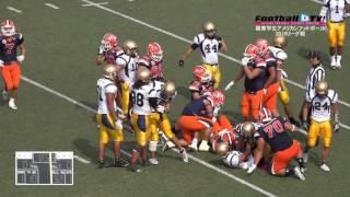 【Football TV!】 http://www.football-tv.jp/ 平成28年9月17日に富士...