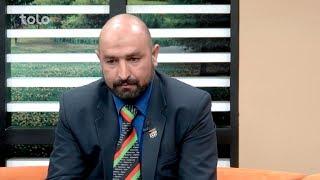 بامداد خوش - ورزشگاه - ۰۳-۰۷-۲۰۱۷ - طلوع / Bamdad Khosh - Warzeshgah - 03-07-2017 - TOLO TV