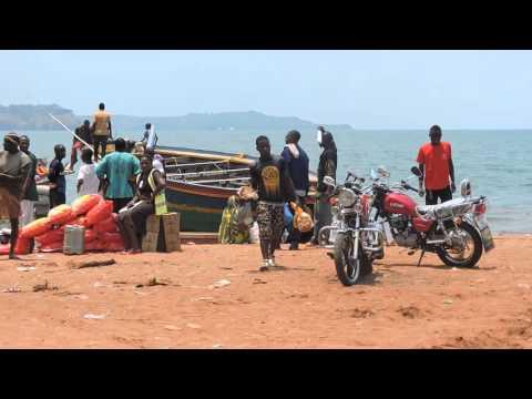 #Kigoma Port on Lake #Tanganyika Tanzania-#Zohar African Safaris